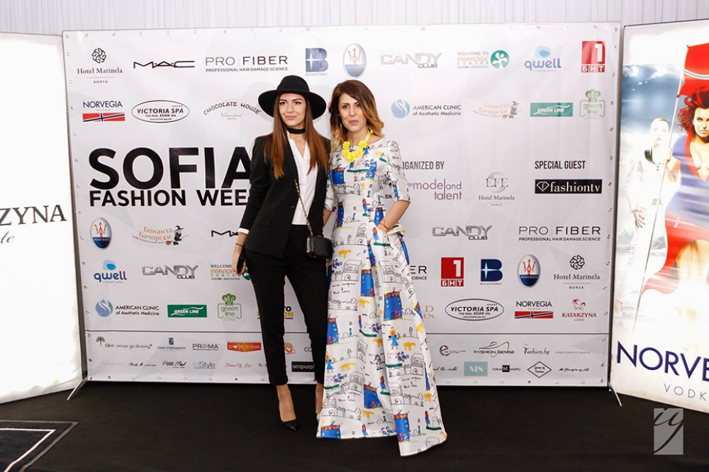Sofia Fashion Week 2016