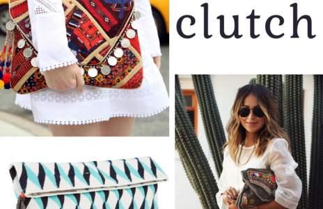 Етно чанти в индийски стил